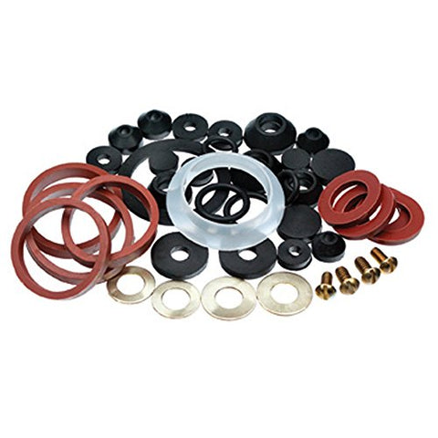 Danco Home Washer Assortment for Faucet Repair #80817