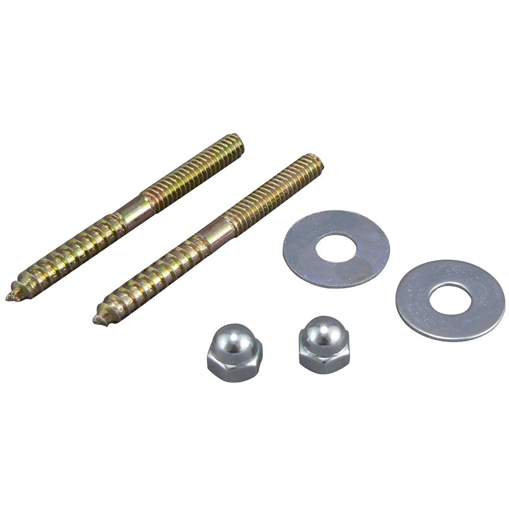 PlumbPak PP835-15  Toilet Screw Set