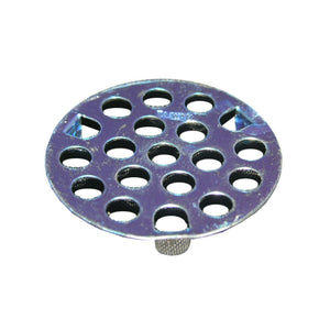 "Lasco 1-5/8"" Pronged Strainer, 03-1331 - Jenco Wholesale"