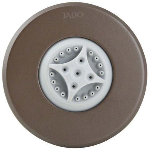 Jado Old Bronze Luxury Shower Multi Function Body Spray #860008.105