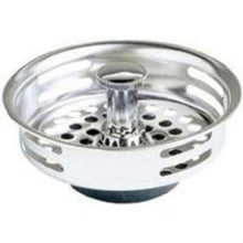 "Load image into Gallery viewer, Lee Meyers Co. Sink Strainer Basket For 4 1/2"" Drains - Jenco Wholesale"