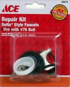 Ace Repair Kit for Delta Style Faucets, 45473 - Jenco Wholesale