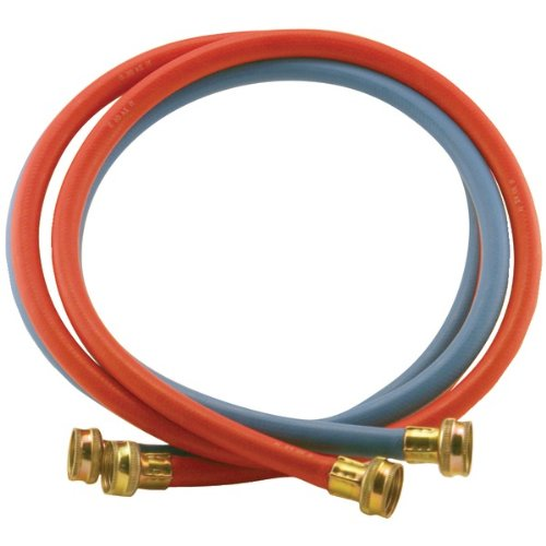 UDP 4' Rubber High Pressure Washing Machine Hoses, WA6RB7004 - Jenco Wholesale