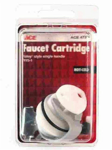 Ace WV5-1 Faucet Cartridge for Valley 47909 - Jenco Wholesale