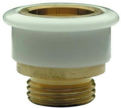 PlumbShop Faucet Aerator and Appliance Connector, Brass, PS2348 - Jenco Wholesale