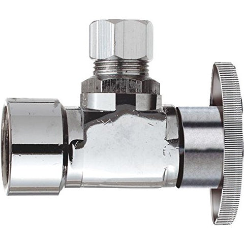 Do it Quarter Turn Angle Valve, 456394
