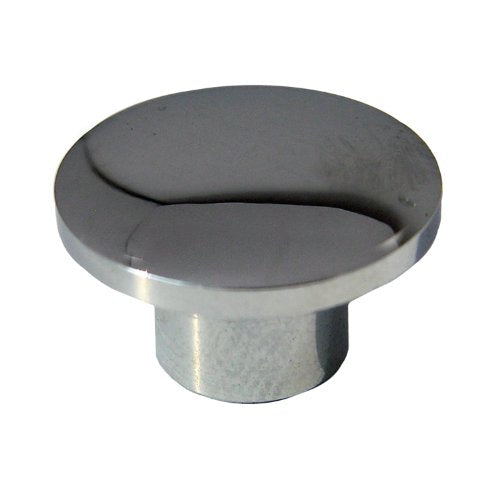 LASCO 03-4663 Replacement Lavatory Pop Up Knob for Price Pfister, Chrome Plated