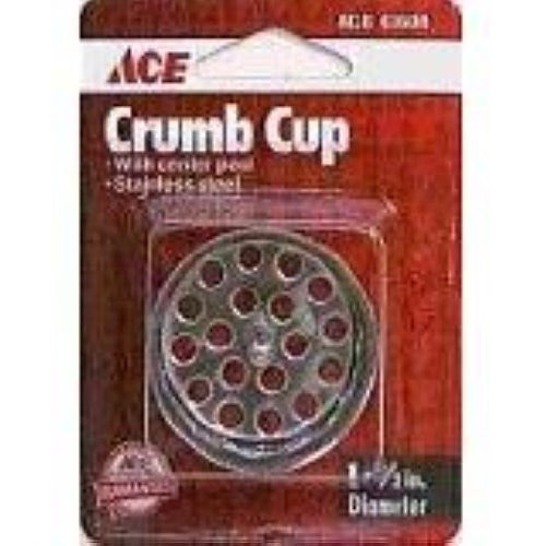 Ace Metal Crumb Cup #43608 - Jenco Wholesale