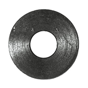 Danco 88569 Rubber 00 Flat Washer, 1/2-Inch, 10-Pack - Jenco Wholesale