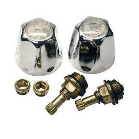 Danco Chrome Remodel Kit for Price Pfister Verve Style #39679