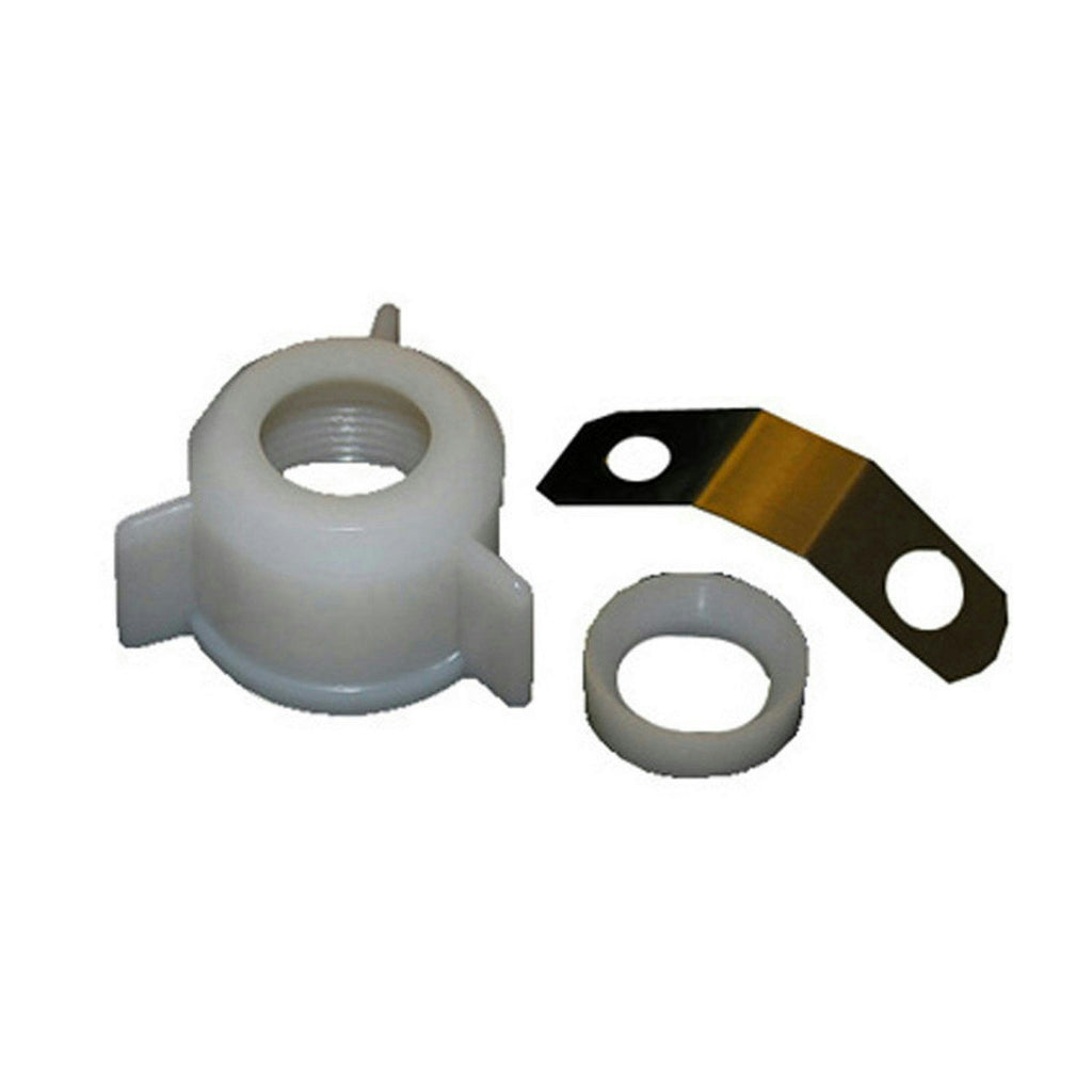 LASCO 03-4703 Horizontal Ball Rod Plastic Nut and Clevis Fits Price Pfiste - Jenco Wholesale