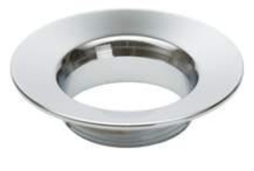 Danco 1-1/4 Inch Chrome Pop-Up Flange 88963 - Jenco Wholesale