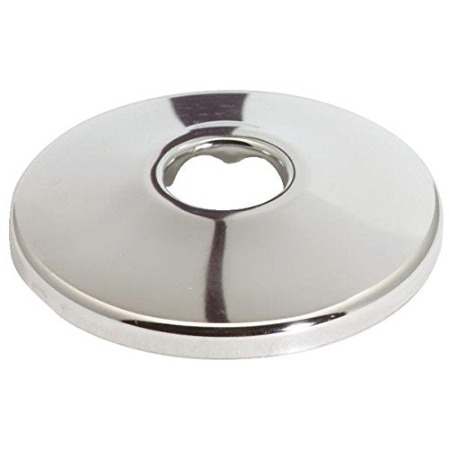 "Do It Chrome 1/2"" Shallow Flange, 425356 - Jenco Wholesale"