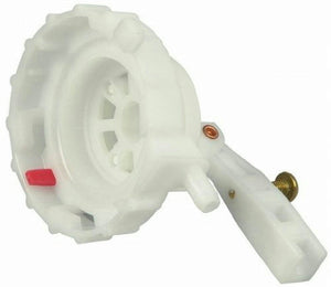 Danco White Ballcock Top Assembly for Coast Mark III  88375 - Jenco Wholesale
