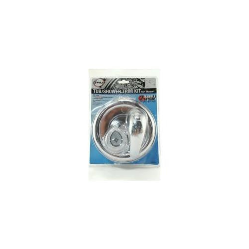 Danco Chrome Tub/Shower Trim Kit for Moen Faucets #10001 - Jenco Wholesale