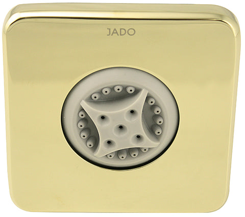 Jado Diamond Multi Series Square Multi Function Body Spray #860009.167
