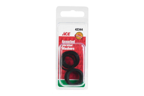 Ace Assorted Aerator Washers (Pack of 5), 42344 - Jenco Wholesale