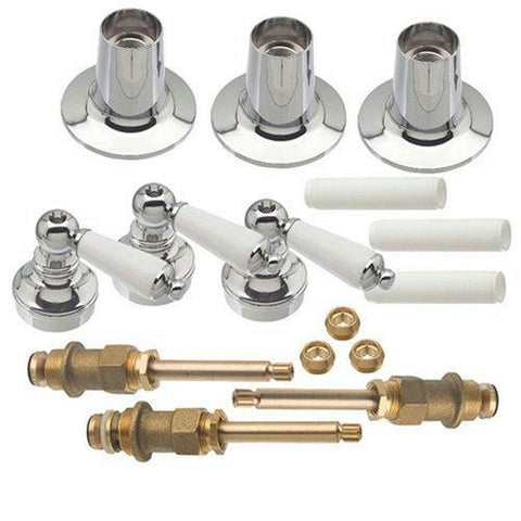 Danco Tub/Remodeling Kit for Price Pfister With Lever Handles  #39695