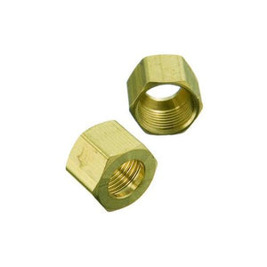 Do it Compression Nuts (2 Pack), 408543 - Jenco Wholesale