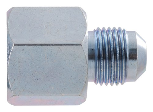 LDR Industries 509 18-6-8 Female Brass Gas Line Fitting, 3/8