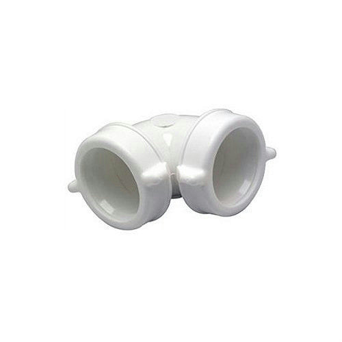 "Master Plumber 1-1/2"" or 1-1/4"" 90° Elbow 622 522 - Jenco Wholesale"