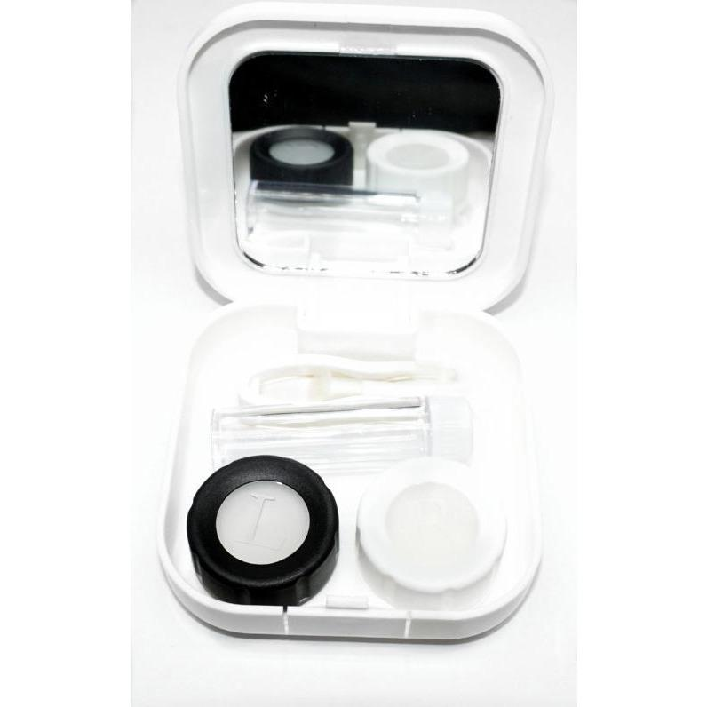 PORTABLE CONTACT LENSES CASES - EFFIE.K BEAUTY