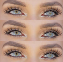 ICY GREY - EK LASHES