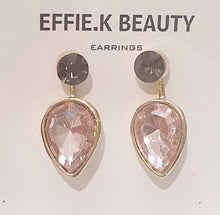 LUNA EARRINGS - EK LASHES