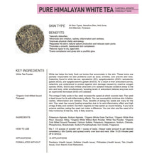 PURE HIMALAYAN WHITE TEA - EK LASHES