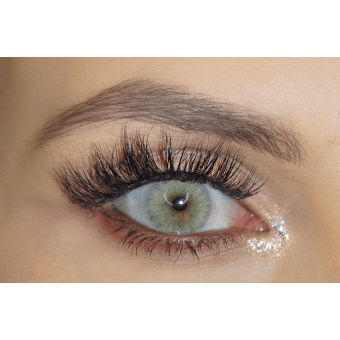 QUARTZ - EK LASHES
