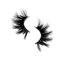 EFFIE K - EK LASHES