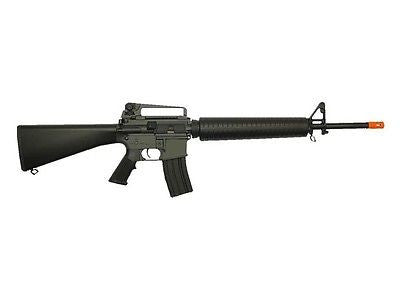 Golden Eagle M16 A3 AEG Air Soft Rifle for $1.69 at Airsoft Solutions