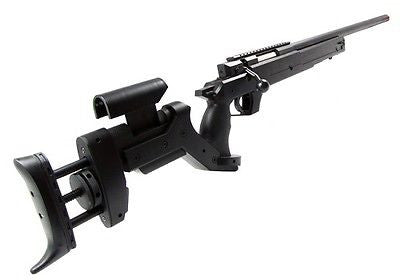 Well AWM APS2 Spring Bolt Action Air Soft Sniper Rifle for $1.49 at Airsoft Solutions