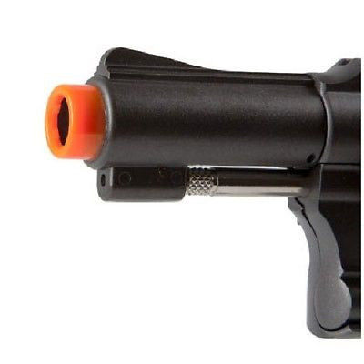 WG 731 Snub Nose CO2 Air Soft Revolver for $1.09 at Airsoft Solutions