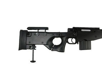 Well L96 Single Bolt Action Spring Air Soft Sniper Rifle for $1.69 at Airsoft Solutions