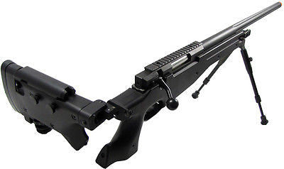 Well MB08B L96 Spring Air Soft Sniper Rifle for $1.79 at Airsoft Solutions