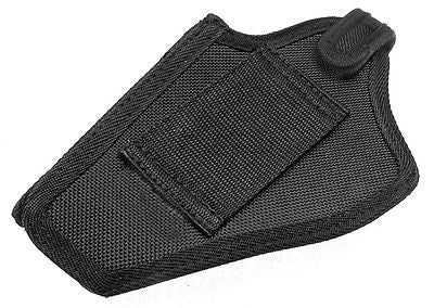 "WG Airsoft Small Molded 4"" Nylon Revolver Holster for $0.29 at Airsoft Solutions"