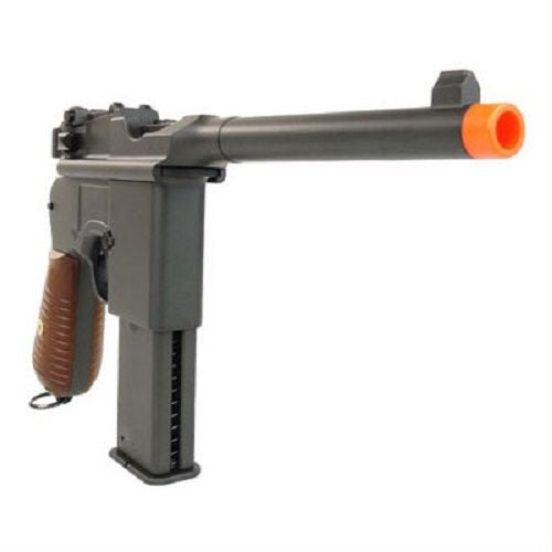 HFC Box Cannon Green Gas C-96 Full Metal Gas Airsoft Gun for $1.29 at Airsoft Solutions