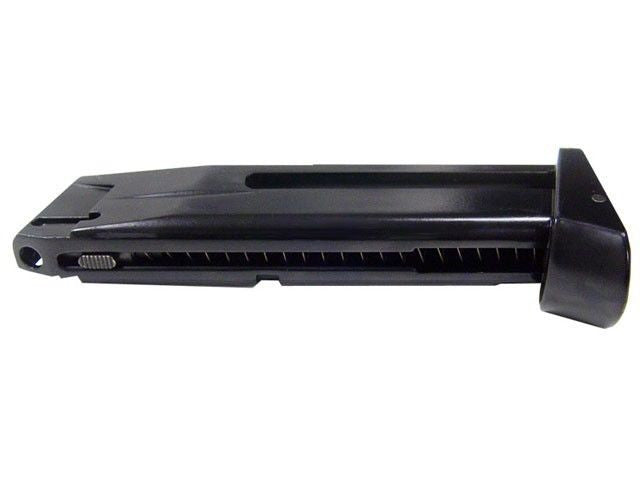 KJW 6904 26 Round CO2 Airsoft Magazine for $0.32 at Airsoft Solutions