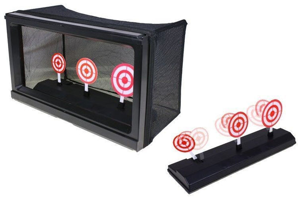 Well L96 Bolt Action Airsoft Sniper Rifle Extra Magazine Auto Return BB Target for $1.34 at Airsoft Solutions