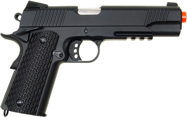 Double Eagle Full Metal Spring Powered Airsoft Gun for $0.34 at Airsoft Solutions