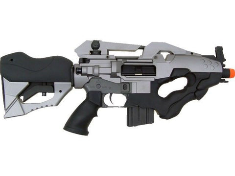 GE Electric Jing Gong STAR Dragon AEG Rifle Air Soft Rifle for $1.69 at Airsoft Solutions