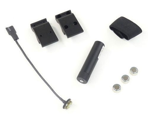 HFC Accurate 4 Points Adjustable Laser Sight Airsoft Accessory for $0.34 at Airsoft Solutions