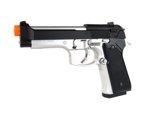 HFC 118BS Single Action Spring Airsoft Pistol for $0.34 at Airsoft Solutions