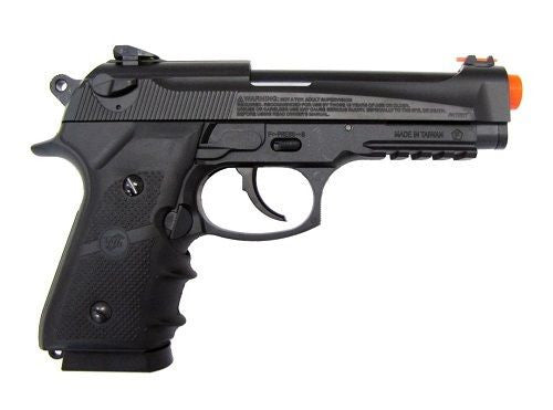 WG 4331 Sport 331 M9 Beretta Style CO2 Blowback Airsoft Pistol 1K BBs for $0.84 at Airsoft Solutions