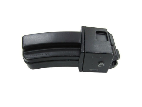 KJW KC-02 22 Round Gas Airsoft Magazine for $0.37 at Airsoft Solutions