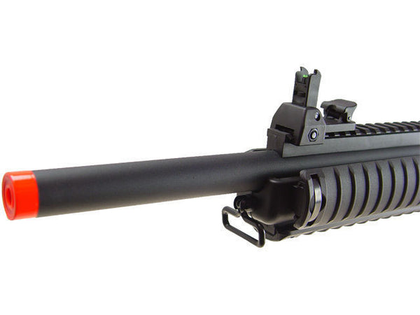 KJW KC-02 Luger V2 Green Gas Blowback Airsoft Rifle for $2.59 at Airsoft Solutions