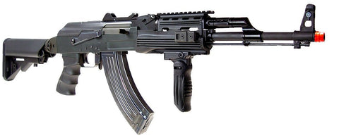 SRC Full Metal AK47 Contractors Edition Airsoft AEG Rifle for $2.39 at Airsoft Solutions