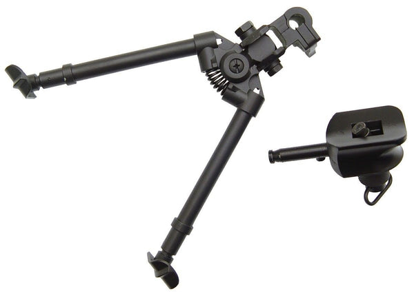 AGM Airsoft L96 Tactical Adjustable Bipod for $0.49 at Airsoft Solutions
