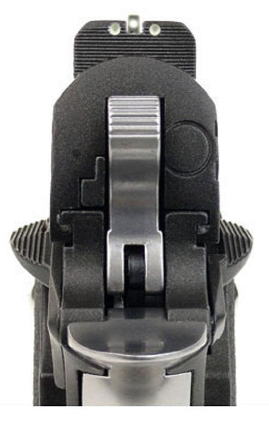 WE Baby High Capa V2 3.8 Gas Blowback Full Metal Airsoft Gun for $1.24 at Airsoft Solutions